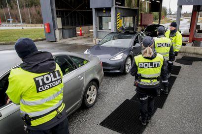 """Raportti: Pohjoismainen liikkuvuus jäi terveysturvallisuuden jalkoihin – """"Tästä on otettava opiksi"""", sanoo suomalaisministeri"""
