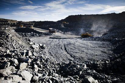 VR Transpoint ja Boliden Kevitsa Mining Oy ovat sopineet yhteistyön jatkumisesta – Suunnitellun konttikaluston avulla kuormaa voidaan kasvattaa 25 prosentilla