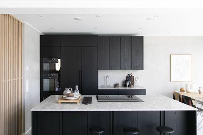 Design-keittiö näyttää hyvältä, mutta toimiiko se käytännössä? – Arkkitehti kehottaa kiinnittämään huomiota ainakin kolmeen toiminnalliseen asiaan