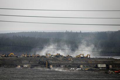 Viikon lopuksi: Kaivos – kivijalka taloudelle, ongelma ympäristölle