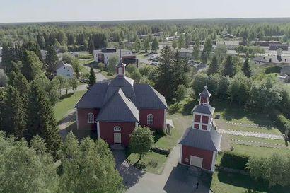 Vihannin kirkko