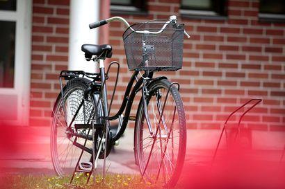 Poliisi ilahtui: Suojaamattomien tienkäyttäjien kohdalla asiat olivat varsin mallillaan Oulun poliisilaitoksen alueella