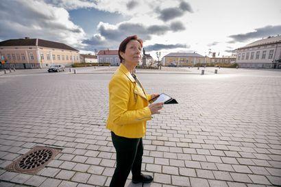 Kulttuuripääkaupunkihenkeä nostettiin Raahessa –Luvassa isoja aluetaloudellisia hyötyjä