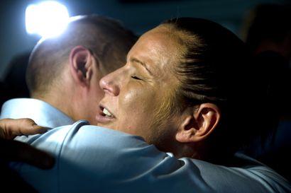 Mira Potkonen putosi MM-finaalista, tuliaisina kuitenkin pronssimitali