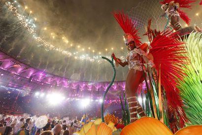 CAS vahvisti: Venäjä ulos paralympialaisista