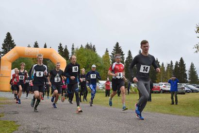Jo viides Kaarlon juoksu lähestyy – Mukana myös tällä kertaa on nimikkotapahtumansa isäntä, olympiamitalisti Kaarlo Maaninka