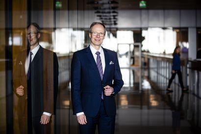 Fivalta viimein lupa: Lähi-Tapiolan Juha Koponen sai valvojalta pitkän odotuksen jälkeen hyväksynnän aloittaa pääjohtajana