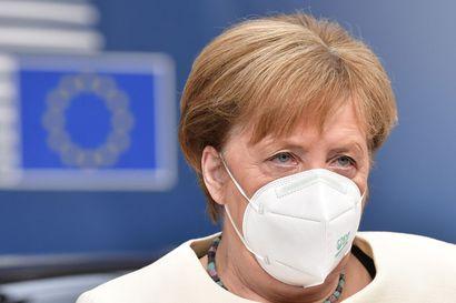 EU-johtajat jatkavat rahaneuvotteluja kolmatta päivää – Merkel pitää mahdollisena, ettei sopua saavuteta