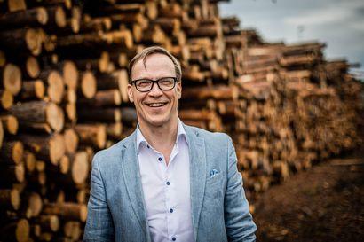 """Vataset Teollisuus haluaa aloittaa Veitsiluodossa erikoiskuitujen tuotannon – """"Voisimme työllistää 250"""""""