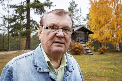 80-vuotias Urpo Haavikko on ovela kauppaäijä ja roistojen nappaaja –Patokosken moniyrittäjä on tehnyt bisnestä läpi elämänsä
