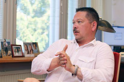 """Tyrnävän kunnanjohtaja valottaa kuntatalouden budjetointia:  """"Talousarvio on merkittävä poliittinen tahdonilmaisu"""""""