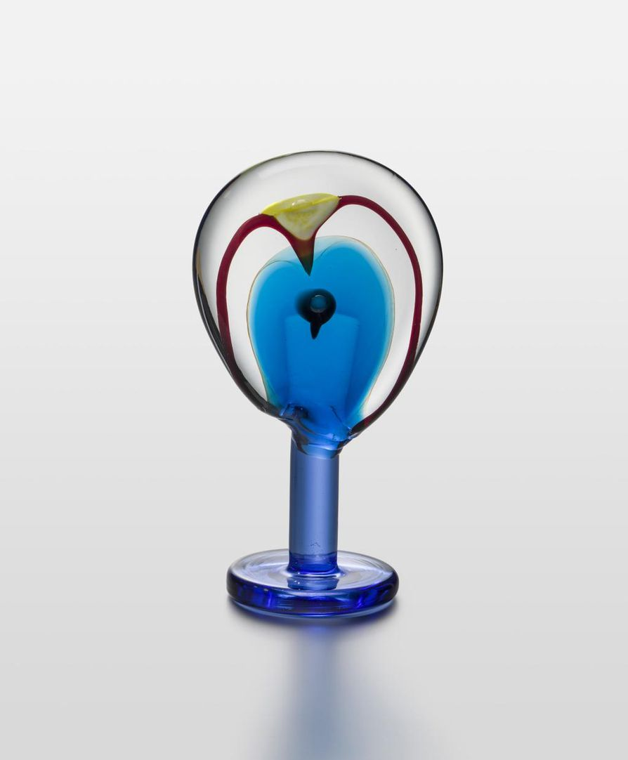 Lollipop-veistos 1968.