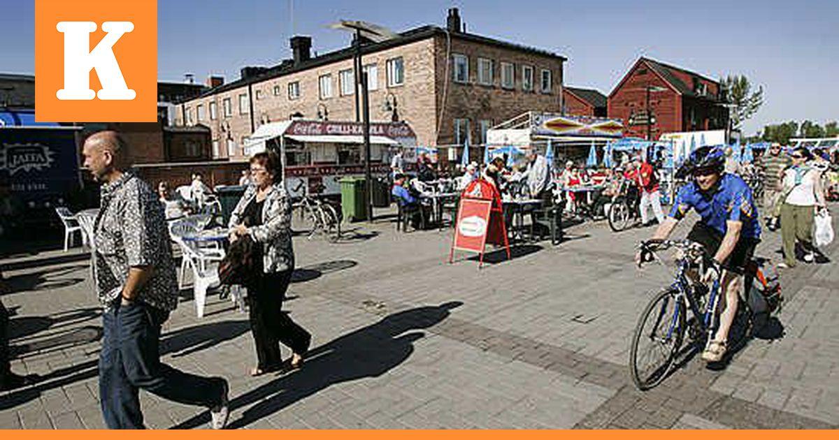 Oulun Nähtävyydet