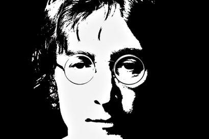 John Lennonin kuolemasta tulee tiistaina kuluneeksi 40 vuotta – suomalaisille suru-uutisen kertoi Jake Nyman