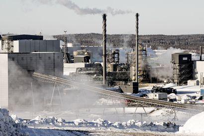 Terrafame sai uraaniluvan Sotkamon kaivokselle – lupapäätöksestä voi vielä valittaa