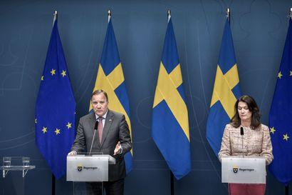 Muiden Pohjoismaiden haluttomuus avata rajoja ruotsalaisille herättää harmistusta maan ulkoministerissä – ruotsalaisten matkaajien vastaanotto voi olla jopa turvallisempaa kuin muiden
