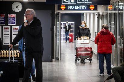 Analyysi: Matkustusrajoitusten sekametelisoppa