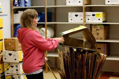 Raahen Vapaaehtoiset ry sai uudet tilat – Avajaisia vietetään viikon päästä