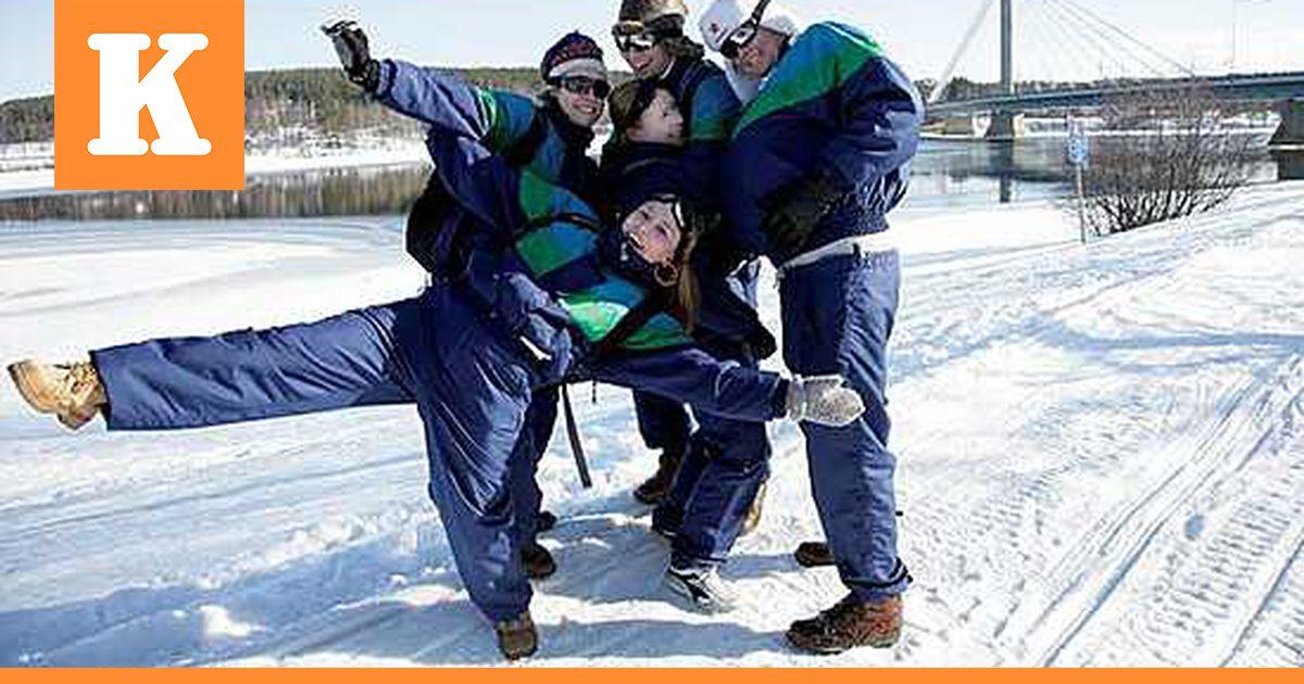 Kaleva Uutiset Pohjois-Suomi