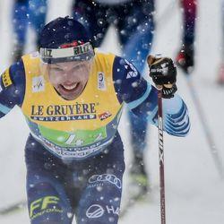 Analyysi: Hitain arvokisaviesti vuoden 1984 olympialaisten jälkeen oli suomalaisten luisteluhiihtäjien painajainen
