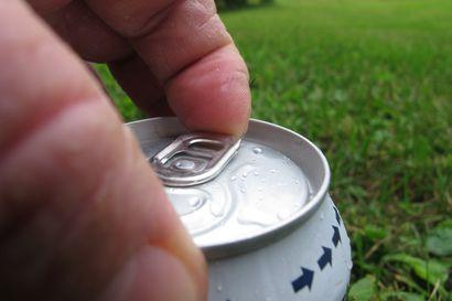 Suomalaistutkimus osoitti: Nuoruuden alkoholin käyttö näkyy muutoksina pikkuaivoissa jo nuorilla aikuisilla