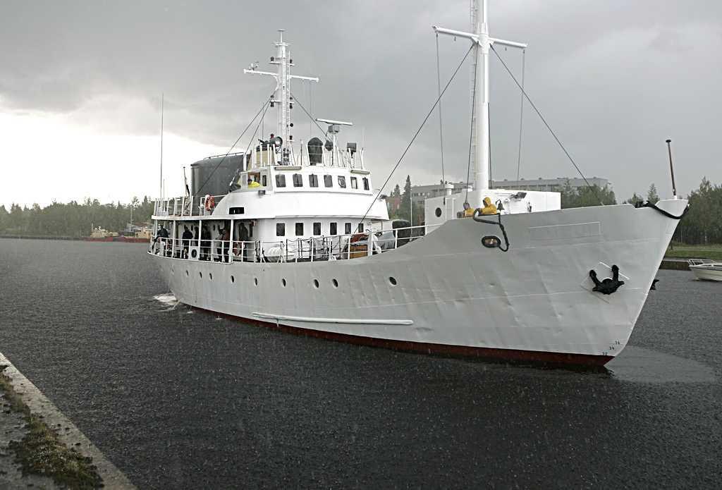 Noutoruoka Oulu