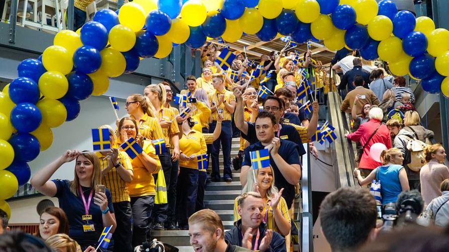 Brittiläistä tekoa olevassa kolmiosaisessa dokumentissa kerrotaan paljon faktoja Ikeasta. Yritys on syntynyt Ruotsin Älmhultissa.