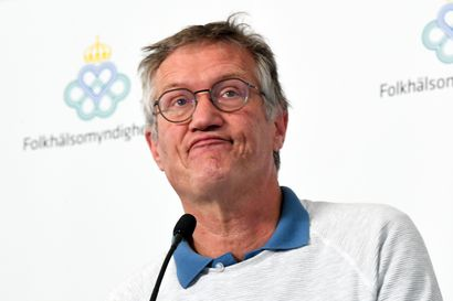 WHO pyörsi puheitaan Ruotsin koronatilanteesta