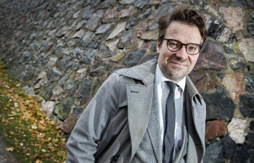 Vihreiden Ville Niinistö on puoluelähteiden mukaan varma läpimenijä ja suurten äänimäärien kerääjä.