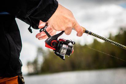 Korona-aika houkutteli suomalaiset kalastamaan – kalastonhoitomaksujen tuotto jo kymmenen miljoonaa euroa