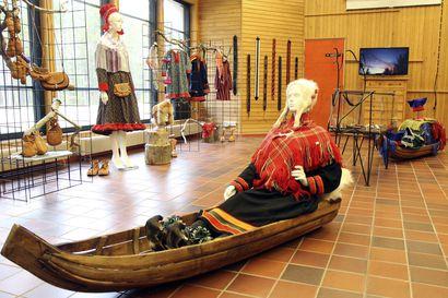 Inari haluaa edustajansa takaisin SAKK:n johtokuntaan, opetushallitus antoi paikan Sodankylälle ja alensi inarilaisen varalle
