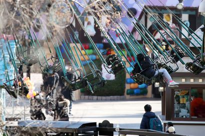 Koronatoimien mallimaassa Etelä-Koreassa on havaittu ennätysmäinen tartuntapiikki