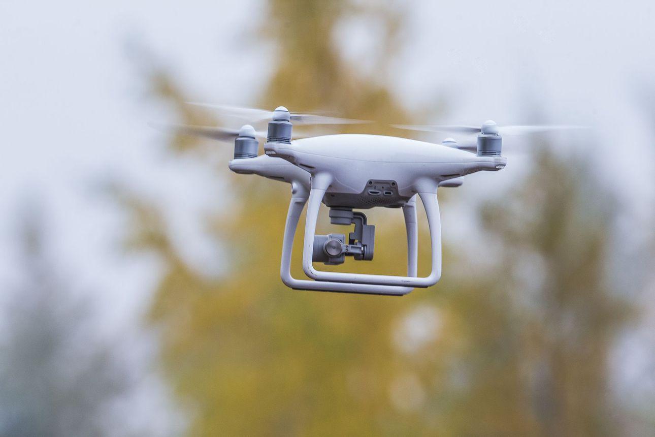 Dronerekisteri avattu – kaikkien dronekäyttäjien on rekisteröidyttävä