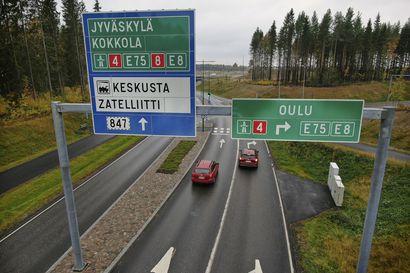 Zatelliitti vastaan Kaakkuri – Kempeleen ja Oulun vuosikymmenten mittainen kisa vetovoimaisista kaupan yksiköistä jatkuu
