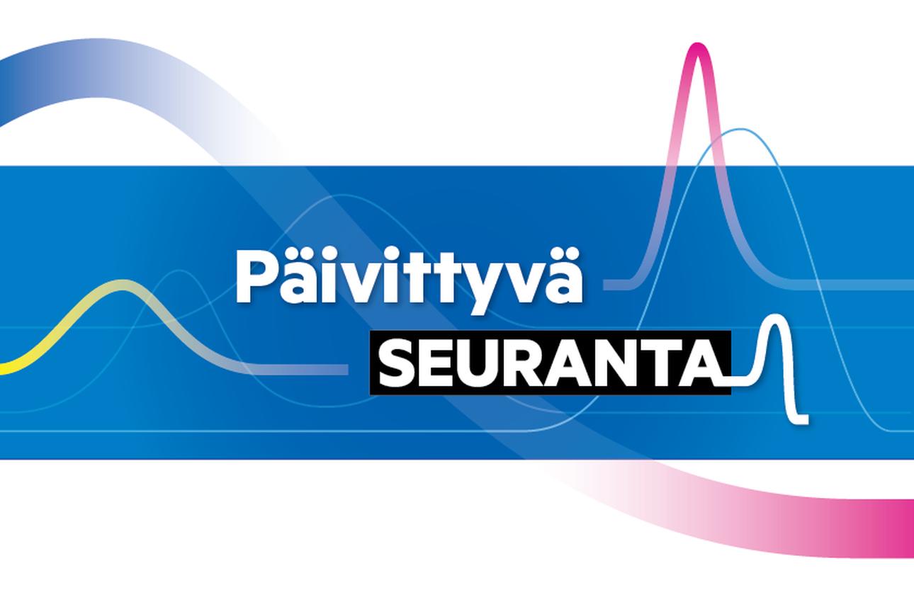 Alkuviikon koronaseuranta: Rovaniemellä 14 uutta tartuntaa, Kaarnikkametsän päiväkodissa Rovaniemellä koronatartunta, Länsi-Pohjan sairaanhoitopiirissä kaksi uutta tartuntaa, Sodankylässä yksi uusi tartunta