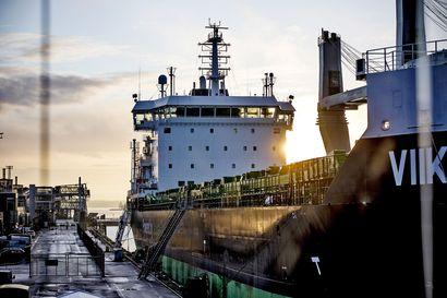 Merenkulkijoiden työllisyystilanne tukala – järjestöt esittävät tilapäistä palkkatukea pikaisesti