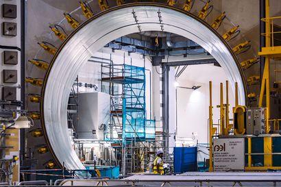 Stuk: Käyvien ydinvoimaloiden valvonta menee OL3:n edelle – Koronakriisi voisi viivästyttää laitoksen käynnistämistä edelleen