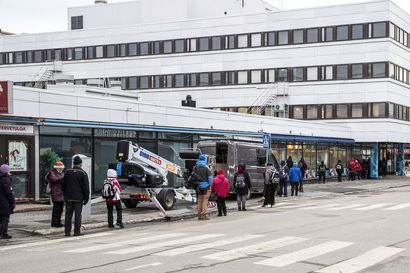 """Koronan pikatestit käyttöön koko Lapissa """"Sodankylässä pikatesti on ollut tavattoman tärkeä nopean jäljitystyön toteuttamisessa"""""""