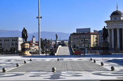 Albania ja Pohjois-Makedonia lähellä EU-jäsenyysneuvottelujen alkamista