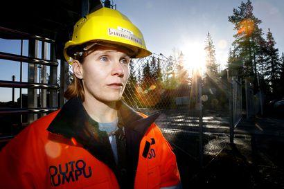 Yli 2 000 työntekijää on Teollisuusliiton julistamassa lakossa Lapissa – suurin osa lakkolaisista työskentelee Outokummun Tornion tehtailla