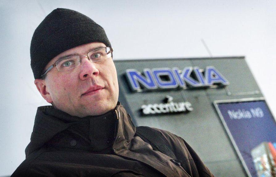 """""""Oulun kohdalla ei enää ollut toivoa ja porukka on ehtinyt totuttautua ajatukseen, että toimisto varmaan loppuu. Totta kai päätös on pettymys ja järkytys"""", Accenturen luottamusmies Markku Muotka sanoo."""