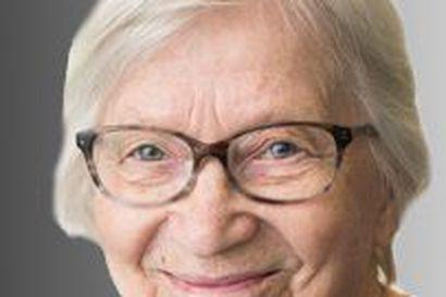 Ebba Annebergin kolumni: Kesäkukkien tuomaa iloa – mukana myös paljastus lupiineista, jota ei painetusta lehdestä löydä