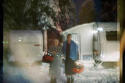 Valokuvaaja Teija Soini julkaisi valokuvakirjan Syötteestä – inspiraationa ovat olleet paikallisten ihmisten kertomat, vähän mystisetkin tarinat