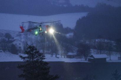 Norjassa löydettiin maanvyörymän jäljiltä ensimmäinen kuolonuhri – kateissa edelleen yhdeksän ihmistä