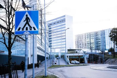 Epidemia kiihtyy Suomen sairaaloissa – koronapotilasmäärät ovat korkeimmillaan sitten kevään