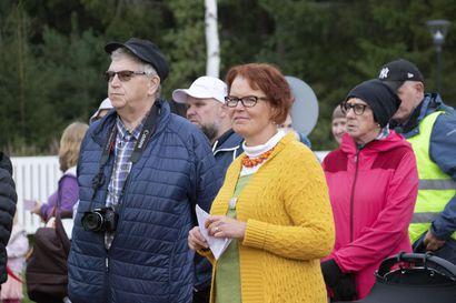 Pyhännän maa- ja kotitalousseuralle tunnustusta –hyvinvointiteko on muun muassa liikennepuiston toteutus