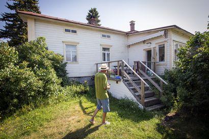 """Hailuodossa kesänsä viettävä Yari Piekkola jäi eläkkeelle jo 34-vuotiaana: """"Kaikilla ihmisillä ei ole uskallusta elää haluamaansa elämää"""""""