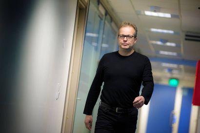 Marko Salmela ja Jaana Hautamäki uusina kasvoina Raahen kaupunginhallitukseen