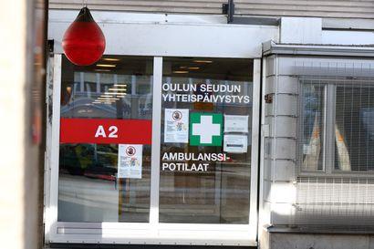 Pohjois-Pohjanmaan koronatilanne jatkuu rauhallisena – viikossa kaksi uutta tartuntatapausta, sairaalahoidossa ei ole ketään