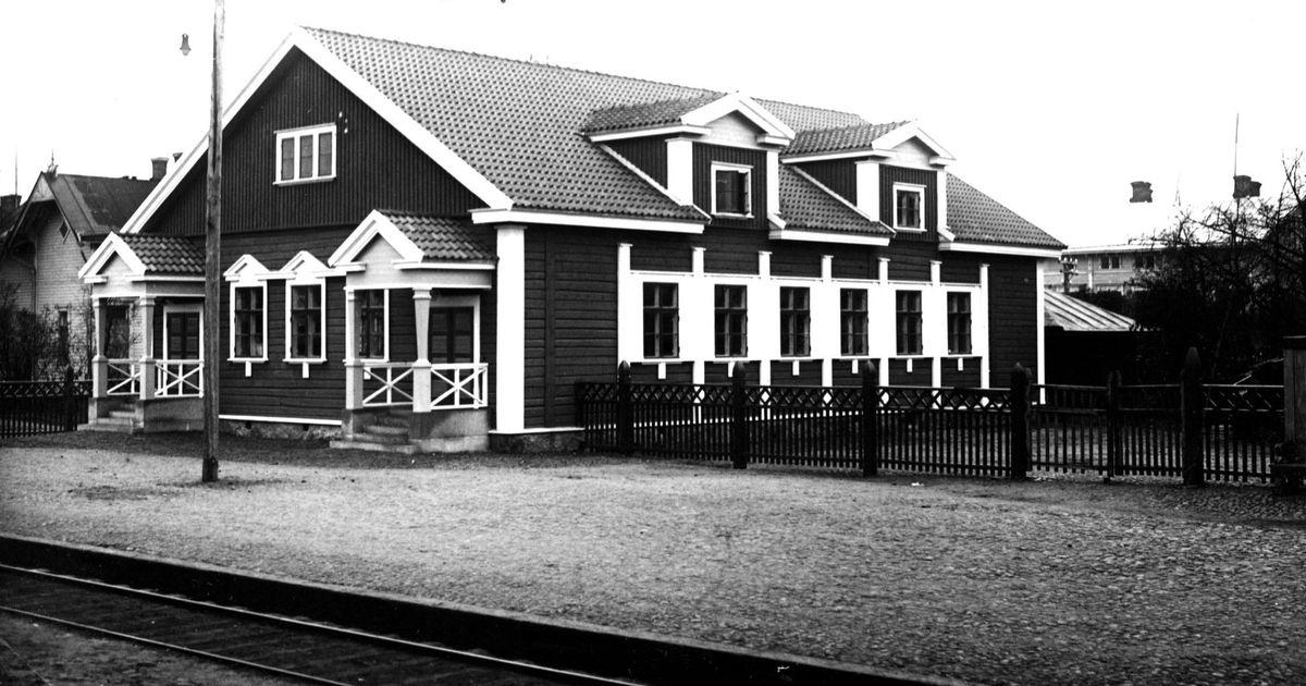 Oulun Vanhat Ravintolat